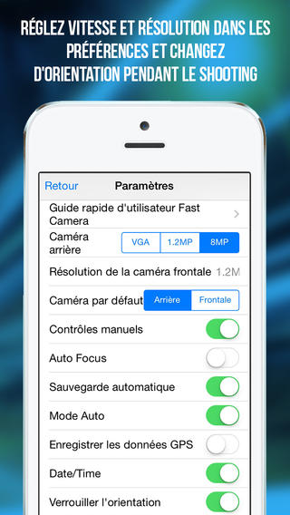 Application Pour Pister Un Iphone