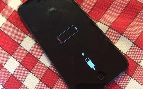iPhone 5 : le programme de remplacement de batterie plus souple