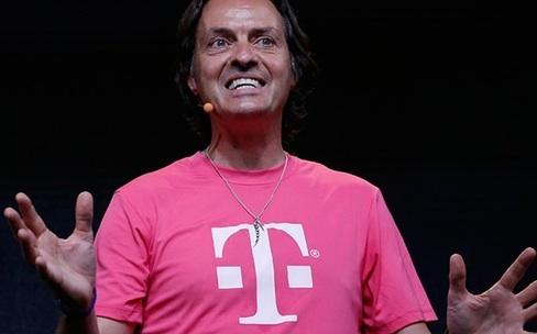 Iliad : nouvelle proposition d'achat pour T-Mobile dans les tuyaux