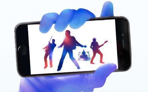 81 millions d'utilisateurs Apple ont expérimenté Songs of Innocence