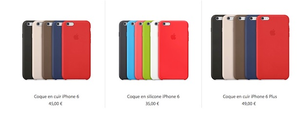 coque iphone 6 unis