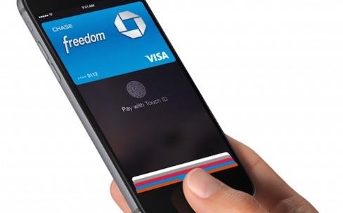Si Apple Pay arrive, iOS 8.1 ne va pas tarder