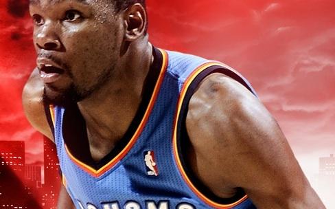 NBA 2K15 tire et marque