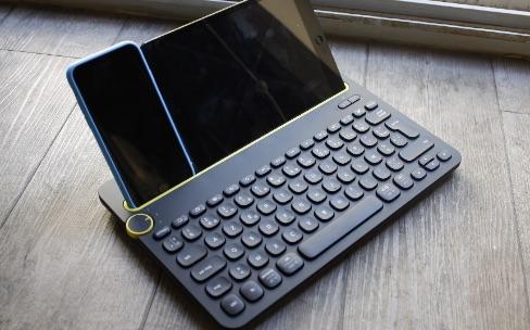 Test du clavier Logitech Multi-Device K480