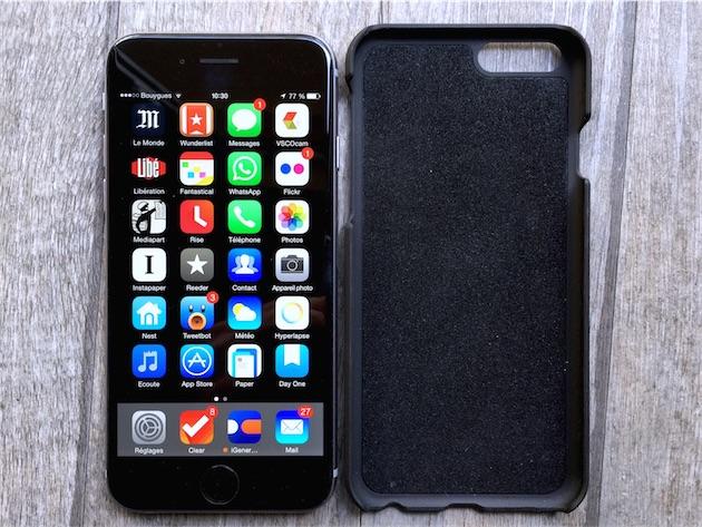 coque plusieurs parties iphone 6