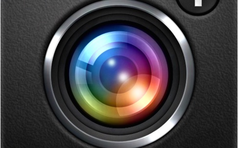Camera+ gratuit avec l'app Apple Store