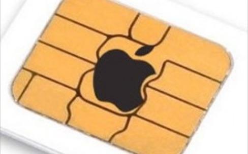 AT&T verrouille la carte SIM universelle d'Apple