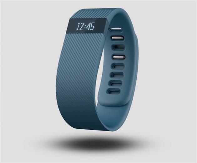 fitbit une montre connect e et deux bracelets sportifs igeneration. Black Bedroom Furniture Sets. Home Design Ideas