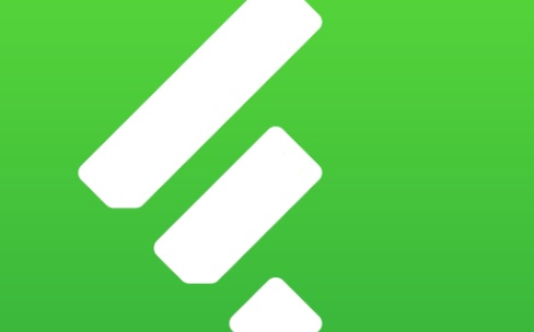 Feedly s'adapte à l'iPhone 6