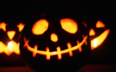 Les jeux se mettent aux couleurs de Halloween