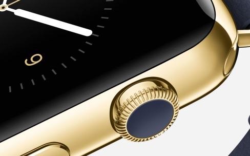L'Apple Watch à l'heure du printemps
