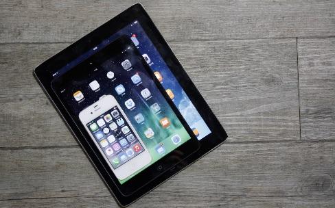 iOS 8.1.1 accélère un peu l'iPhone 4s, l'iPad 2 et l'iPad mini