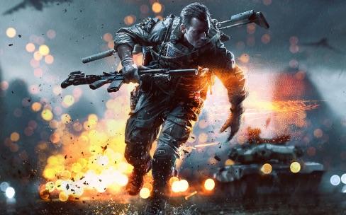 Metal prouve que Battlefield 4 pourrait se retrouver sur l'App Store