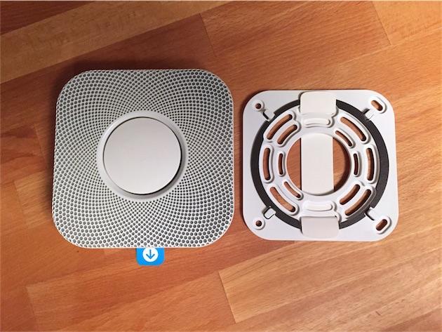 test du thermostat nest et du d tecteur de fum e et monoxyde protect igeneration. Black Bedroom Furniture Sets. Home Design Ideas