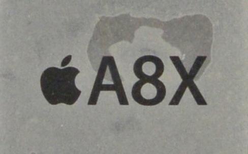 A8X : un processeur graphique optimisé pour l'iPad Air 2