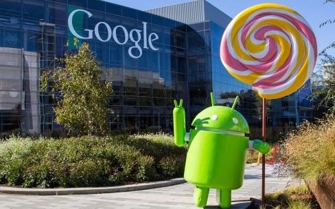 Android 5.0 : les Nexus goûtent à la sucette Lollipop