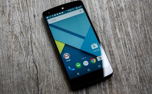 Prise en main d'Android 5.0 Lollipop