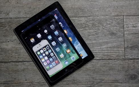 iOS 8.1.1 redonne vie aux anciens terminaux iOS