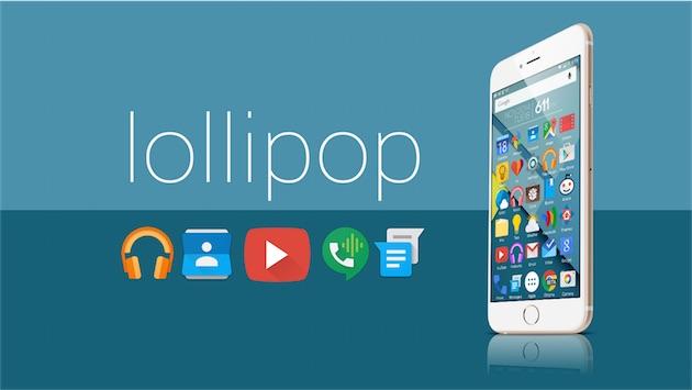 theme gratuit iphone 5