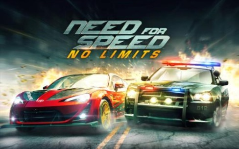 Les créateurs de Real Racing 3 annoncent Need for Speed : No Limits