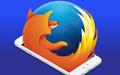 Firefox pointe le bout de son museau sur iOS