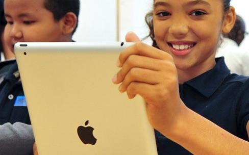 À Los Angeles, les écoles lâchent l'iPad