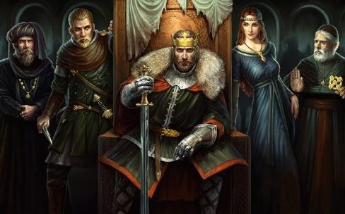 La série Total War de retour sur iOS et Mac
