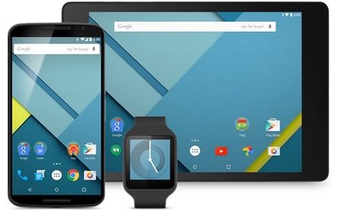 Android Studio, nouvel environnement de développement pour Android