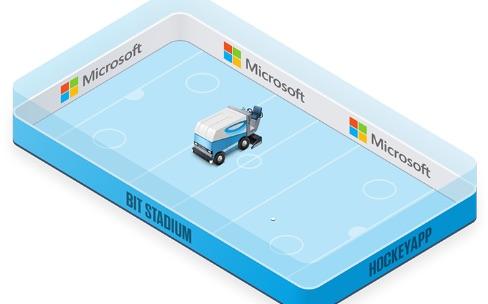 Acquisition de HockeyApp et apps MSN : Microsoft pousse sur iOS