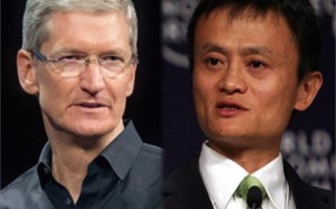Touch ID prépare le terrain à Apple Pay en Chine