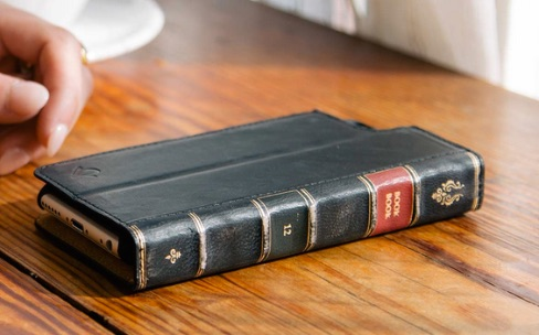 Twelve South : un BookBook pour iPhone 6 et un HiRise Deluxe