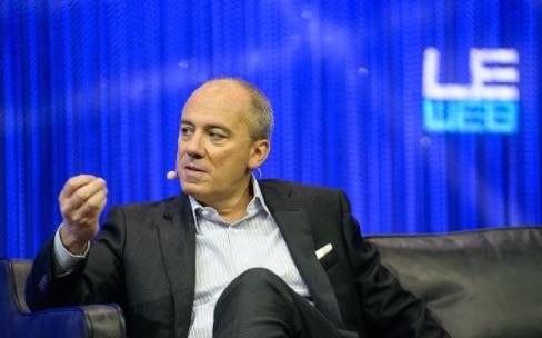 «L'année 2014, c'est la victoire du réseau» : Stéphane Richard prend sa revanche sur Free mobile