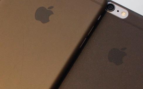 Comparatif : Peel et Doupi, deux coques extra-fines pour iPhone 6 Plus