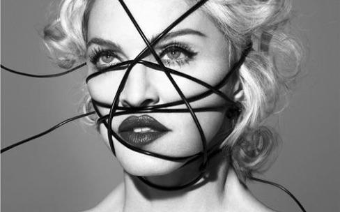 Après des fuites, le nouvel album de Madonna sort sur iTunes