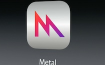 Metal, le DirectX d'Apple ?