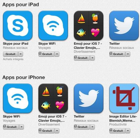 Skype Retire Du Telechargement Sur L App Store Igeneration