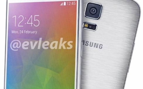 Galaxy Alpha : Samsung se prend de passion pour le métal