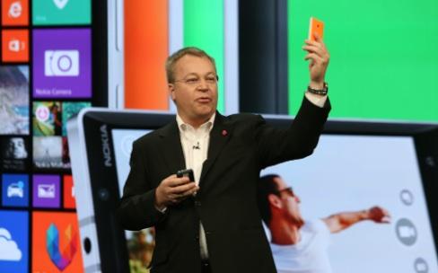 Microsoft : fin de partie pour les Nokia X sous Android