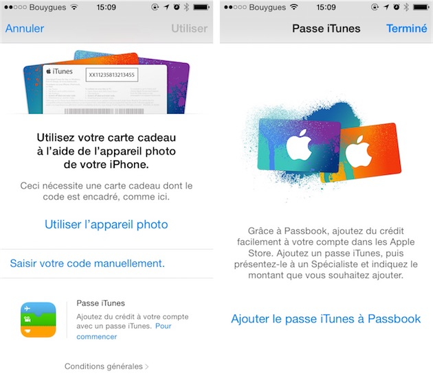 ajouter iphone a itunes
