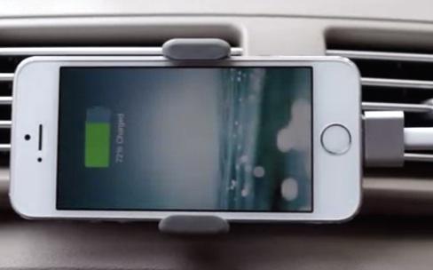 Cabin : le MagSafe pour iPhone qu'Apple n'a pas inventé