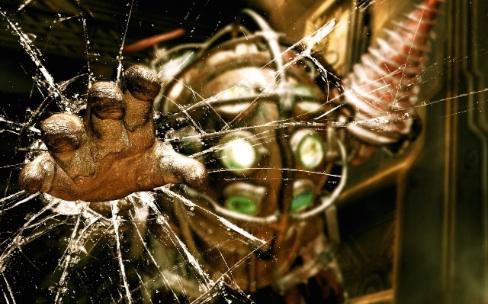 Bioshock va t-il émerger sur iOS ?