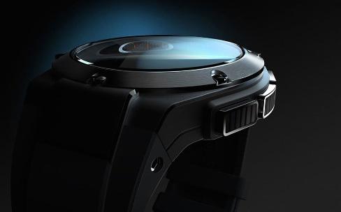 Des montres haut de gamme chez OnePlus et HP
