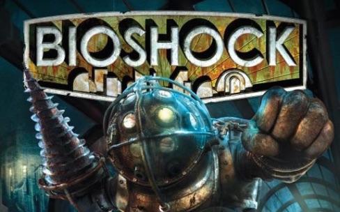 Les joueurs iOS vont plonger dans Bioshock