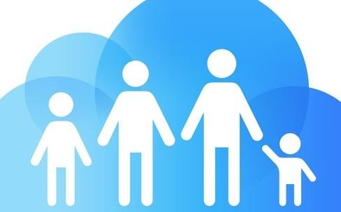 Le partage familial arrive (en avance) sur l'App Store