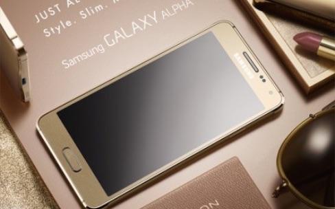 Galaxy Alpha : l'iPhone killer de Samsung est officiel