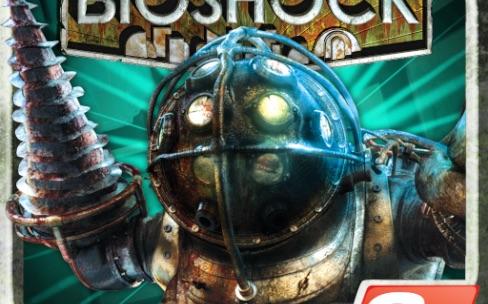 Bioshock est en vente pour iPhone et iPad
