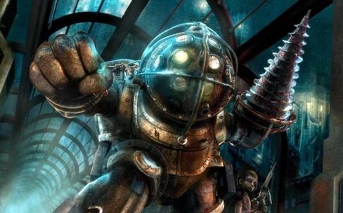 Coup de rouille pour Bioshock sur iOS