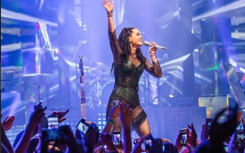 L'iTunes Festival démarre ce soir avec 3 concerts