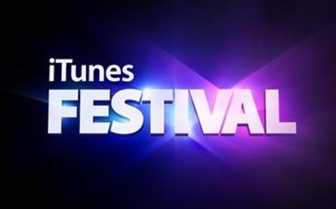 iTunes Festival : c'est parti pour 30 nuits de musique gratuite