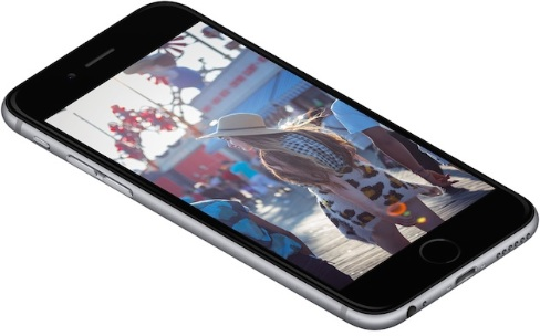 iPhone6 : 4G LTE ou 4G LTE-A?